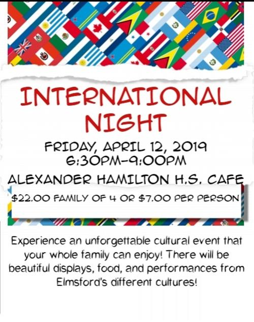 International Night