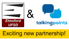 EUFSD & TalkingPoints