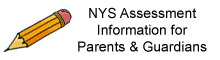 NYS Assessment Info